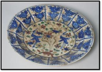 Persian Ware